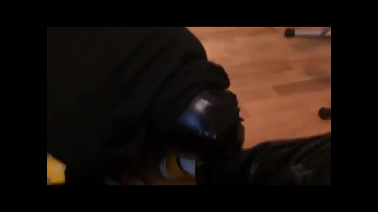 Slave Training 102- Sniff Stinky Socks