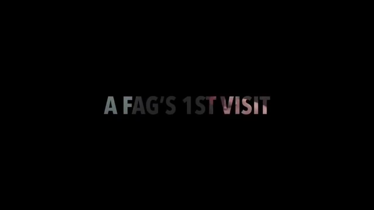 A fags first visit