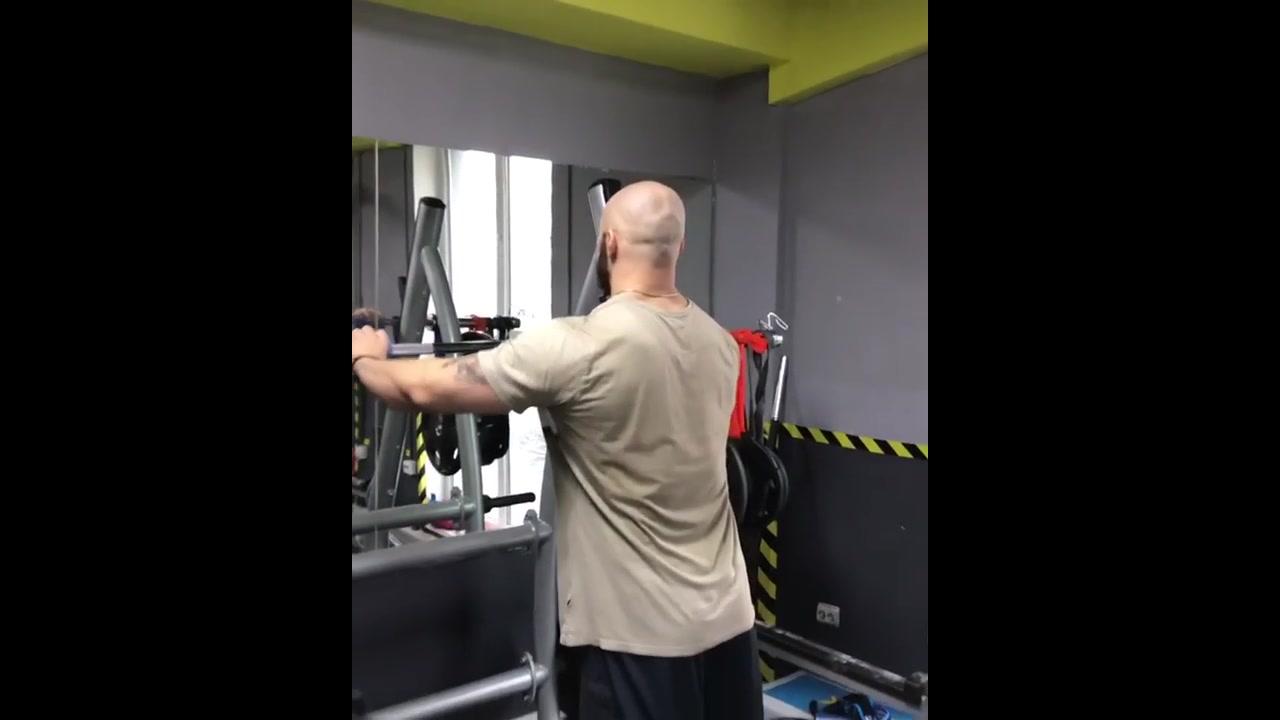 Gym Master
