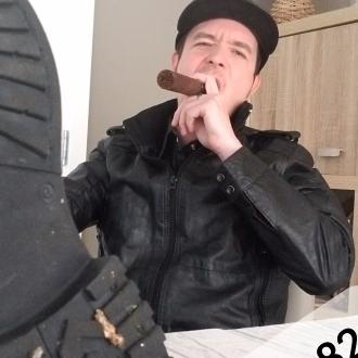 GarBoss82 and faggot