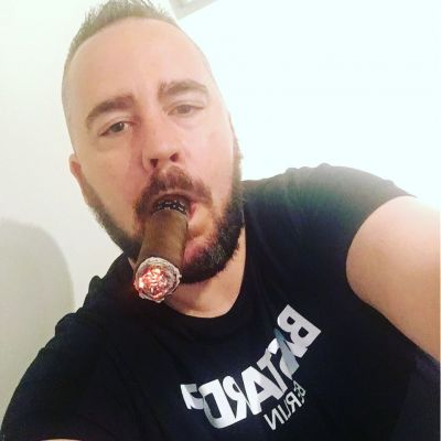 Bastard Cigar Master right now .... bow down fags and tip