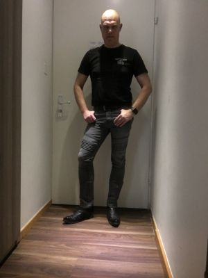 fags, tribute me and lick these hot boots intensively ...