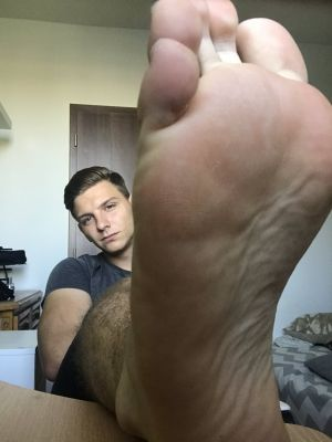 It is really easy for your weak mind to fell completely under my controll. Just looking ať perfection like myself will totally break you and you will get addicted forever. Skype sessions : peter.griffin440 twitter : @godczech