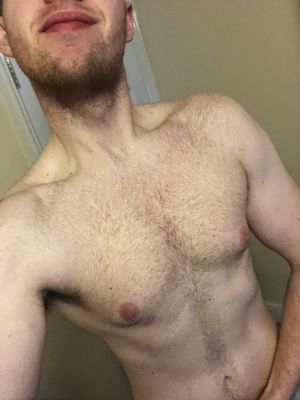 GODs body needs servicing. which fag deserves the honour?