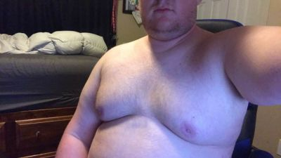 my fat fuck slave and its big titties.