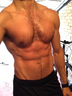 My perfect torso