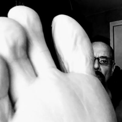 Stinky gym feet..SUCK MY TOES