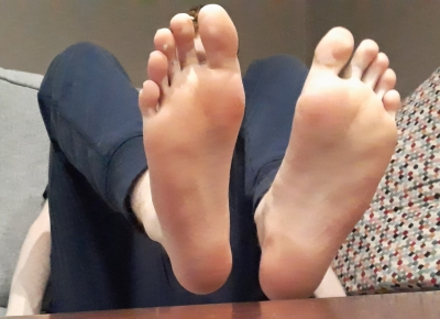 Fags wish they could lick a master's feet, but I wouldn't let any of you pathetic sissies near mine.