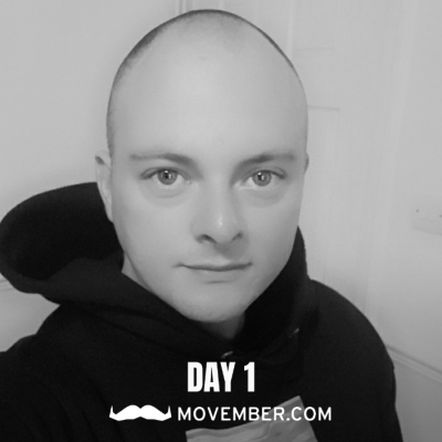 Day 1 of Movember, thank you to all those who have donated so far, all money goes towards supporting male mental health charities 🙏  #Movember  https://uk.movember.com/mospace/14311160