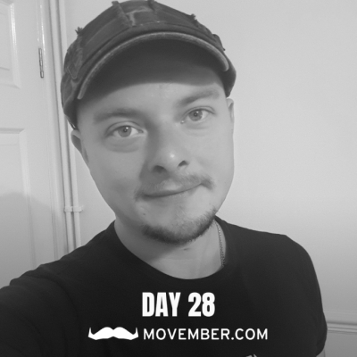 Here is my weekly #Movember update.  Thank you to everyone who has donated. So far I have raised £937 and with just a couple of days left I'm hoping I can get to £1,000!  If you would like to donate you can do so here - https://uk.movember.com/mospace/14311160