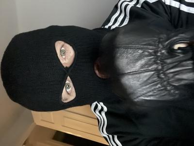 Masked & Gloved